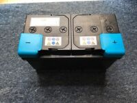 Land Rover Battery Genuine