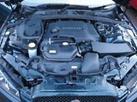 2015 15 JAGUAR XF 3.0 D V6 S PORTFOLIO SPORTBRAKE 5D 275 BHP DIESEL