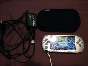 [PlayStation Portable] PSP + Games