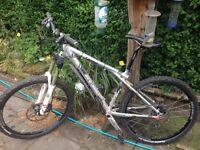 Gt xc2 mountain bike