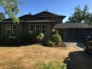 Beautiful 3 bedroom Cloverdale Home