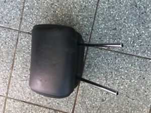 Acura TL front headrest
