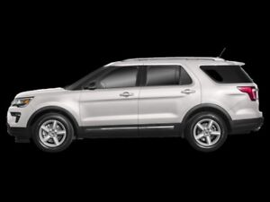 2019 Ford Explorer XLT 4WD  -  Bluetooth - $175.93 /Wk