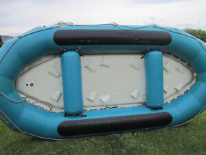 Sotar 15' Expedition Raft