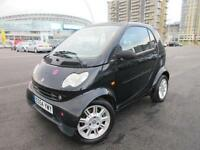 2004 Smart Fortwo City 2dr 0.7
