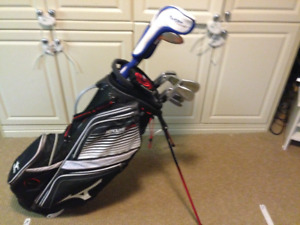 Mizuno Golf Club Set in Great Condition!!!