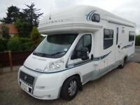 Auto-Trail Scout SE 6 Berth Rear U Shape Lounge 2009 Motorhome For Sale