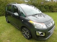 2015 15 CITREON C3 PICASSO 1.6 HDI SELECTION