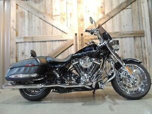 2007 Harley-Davidson CVO Road King