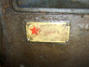 1924-24? STAR/DURANT ENGINE Peterborough Peterborough Area image 3