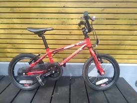 """Dawes Academy 14"""" bike"""