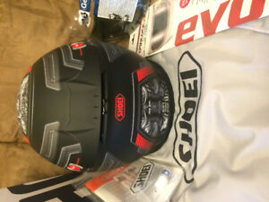 Shoei RF1200 helmet new in box