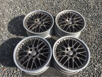 Genuine Audi Speedline Alloy Wheels 19 Inch