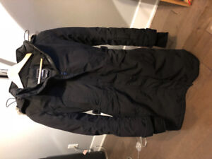 Parka tremaya North Face