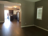 3 Bed 2 Bath Top Floor House - Sublet - Nov 1st.