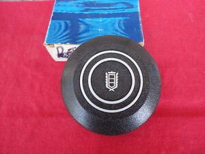 1978-1980 FORD FAIRMONT NOS Steering Wheel Horn Button Cap Cover