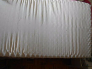foam mat twin size Kitchener / Waterloo Kitchener Area image 1