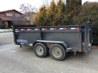 Junk Removal for construction or personal