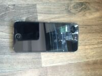 iPhone 5 unlocked black