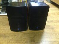 MACKIE industrial speakers 300w ONO
