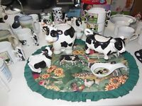 Cow Collection!