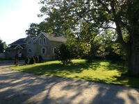 Country Home and Business for sale ~ Dog Kennel and Grooming