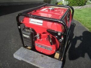 Honda EB2200X Generator Prince George British Columbia image 3