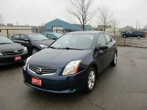 2012 NISSAN SENTRA S !!!! NO ACCIDENT!!!!!