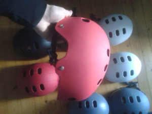 Bicycle helmets or skate board sizes S- XL