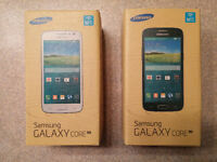 Samsung Galaxy Core LTE - Brand New Sealed in Box