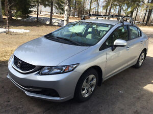 1000 $ incitatif. Transfert bail. 2015 Honda Civic Berline