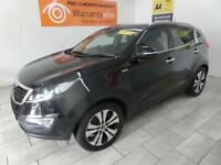 2013 Kia Sportage 2.0CRDi ***BUY FOR ONLY £67 PER WEEK***