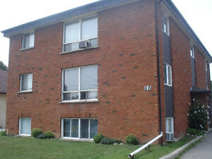 Two bedroom apartment for rent in North Oshawa