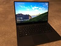 Dell XPS 13 9350 i7 (QHD Touchscreen) - Excellent condition