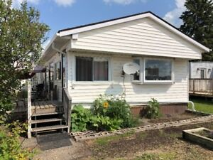 MOBILE HOME FOR SALE IN WESTLOCK