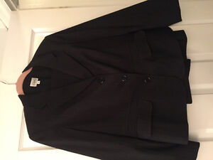 Two piece business suit from Cleo wms size 12