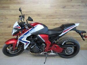 2014 Honda CB1000R *TRICOLOR* 38,45$/SE