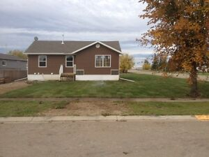 Girouxville house for rent
