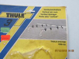 Thule ski rack