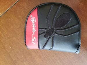 Taylormade putter cover - $10