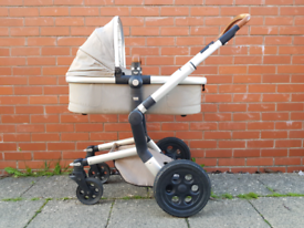 Joolz Day pram with all accessories