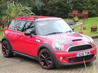 2012 MINI Hatch 2.0 Cooper SD London 12 3dr