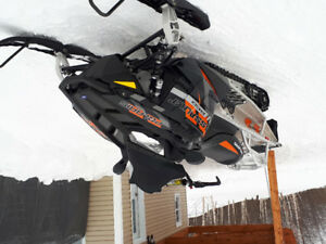 Polaris assaut 800  2016