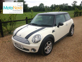 Mini Mini 1.6 ( 120bhp ) Cooper, (VIEWING BY APPOINTMENT)