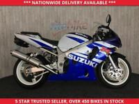 SUZUKI GSXR600 GSXR 600 K2 12 MONTH MOT RELATIVELY LOW MLS 2002 52