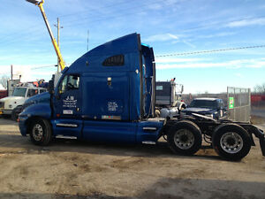 2006 KENWORTH T2000 - PARTING OUT