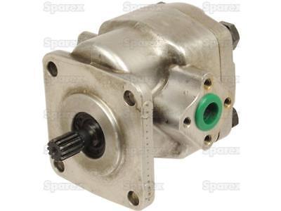 Massey Ferguson Compact Hydraulic Pump 3702112m91
