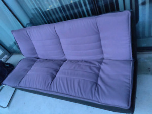 Amazing Structube  Couch for sale