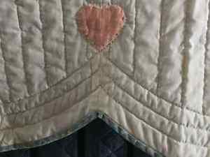 Handmade Queen size Quilt London Ontario image 4