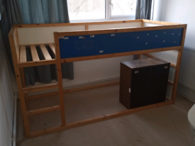 IKEA child's bed